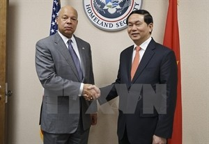 EPI: Vietnam-US security cooperation sees progress - ảnh 1