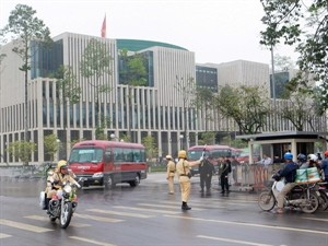 IPU 132 has historic, political and diplomatic significance to Vietnam - ảnh 1