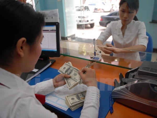 SBV keeps USD exchange rate unchanged - ảnh 1
