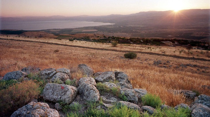 UN Security Council rejects Israel's claim to Golan Heights - ảnh 1