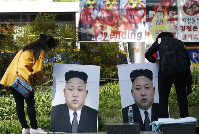 South Korea warns of North Korea's possible further nuclear test - ảnh 1