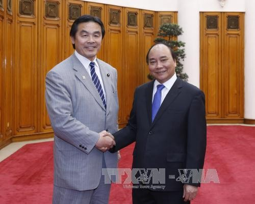 Vietnam-Japan education cooperation reaps fruit - ảnh 1