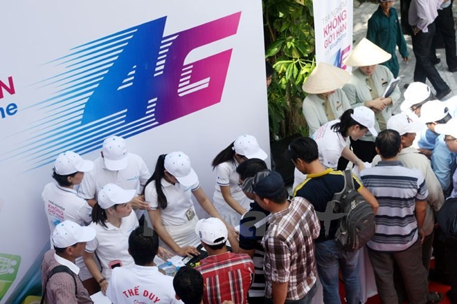 Mobile internet to contribute 5.1 billion USD to Vietnam's GDP in next 5 years - ảnh 1