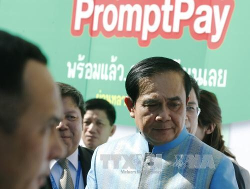 Thai government, rebels to resume negotiation in September - ảnh 1