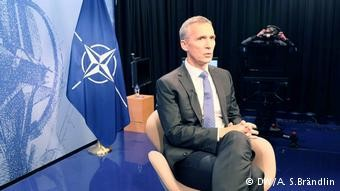 NATO says no direct threats from Russia - ảnh 1