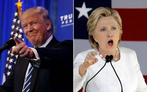 US Presidential Election 2016 begins - ảnh 1