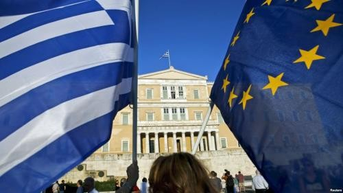 Eurozone says no more debt relief for Greece - ảnh 1