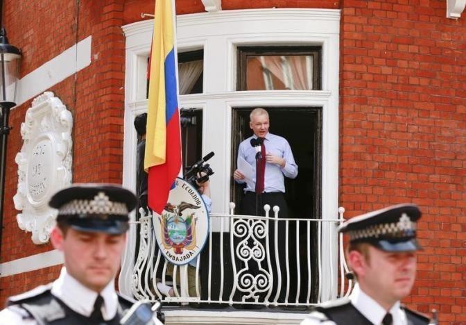 Sweden yet to publicize interrogation of Wikileaks founder  - ảnh 1