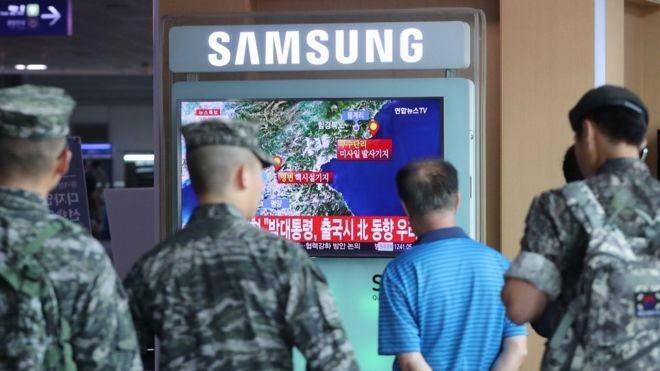 UN considers fresh sanctions against DPRK - ảnh 1
