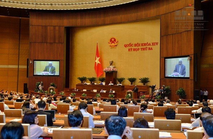 Vietnam, Cuba beef up legislative ties  - ảnh 2