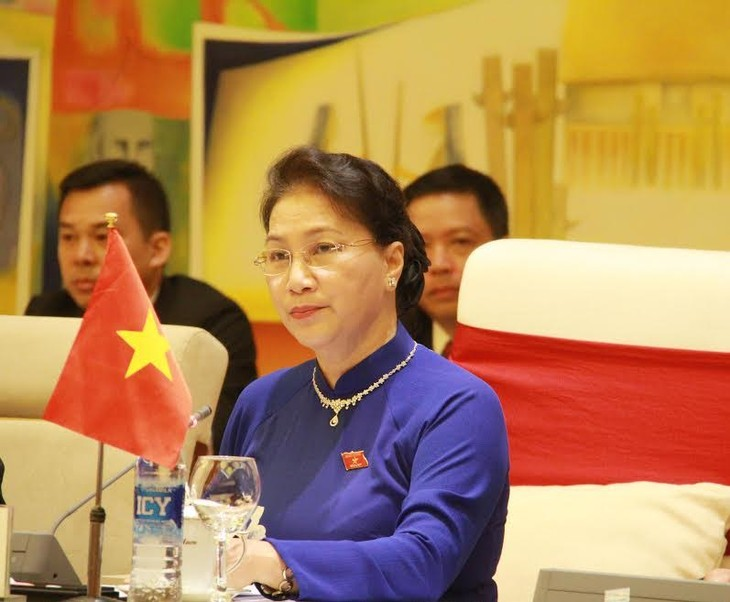 Vietnam, Cuba beef up legislative ties  - ảnh 3
