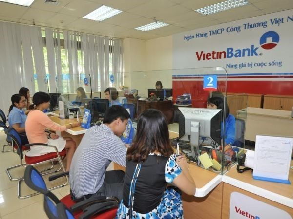 13 Vietnamese banks among Top 1,000 World Banks 2017 - ảnh 1