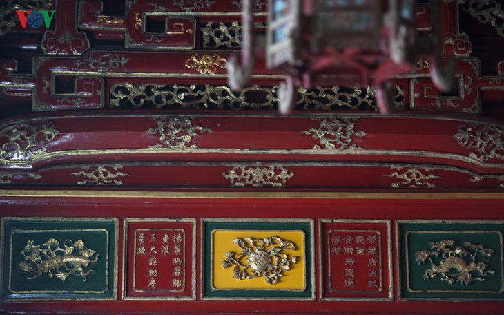 Literature on Hue royal architecture – Vietnam's unique world documentary heritage  - ảnh 1