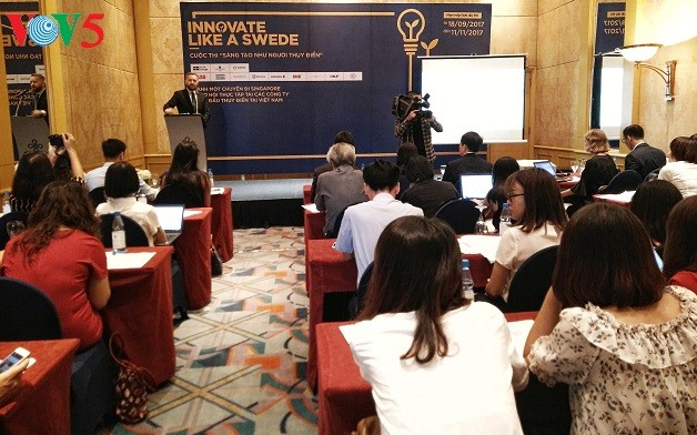 Vietnamese youth to seek solutions for sustainable development - ảnh 1