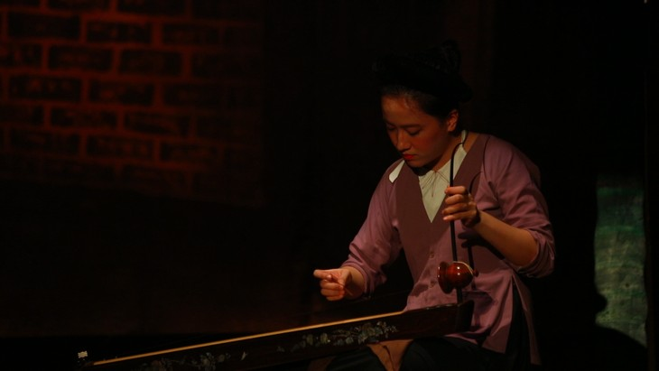 """The Soul of Vietnamese Village"" entices audience with folk music - ảnh 3"