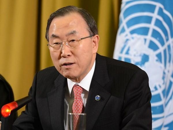 ONU pide el fin de crisis en países del Sáhel - ảnh 1