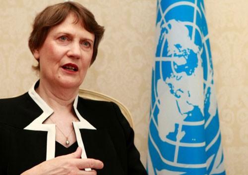 Centrado PNUD en prioridades de desarrollo para Asia-Pacífico  - ảnh 1
