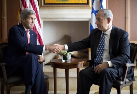 Negociaciones de paz entre Israel y Palestina sin lograr progresos  - ảnh 1