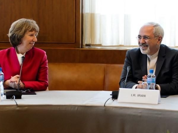 Señales alentadoras en negociaciones nucleares iraníes  - ảnh 1