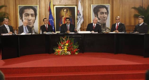 Maduro anuncia medidas para construir el socialismo - ảnh 1