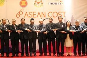 ASEAN aumenta cooperación interna en ciencia y tecnología - ảnh 1