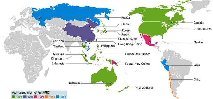 APEC comprende nueva tendencia hacia un desarrollo sostenible - ảnh 1