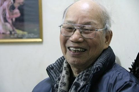 Le Ngoc Canh, un gran investigador sobre el baile popular de Vietnam - ảnh 1