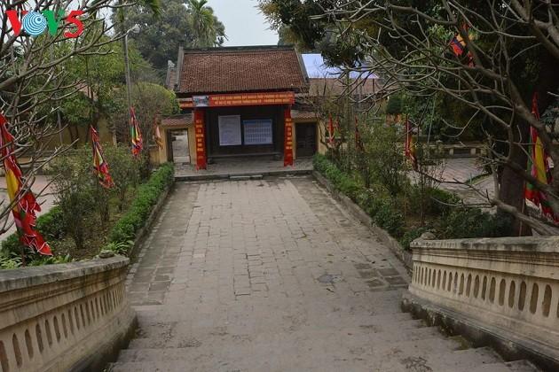 Aldea Antigua de Dong Ngac - ảnh 2