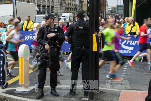 Reino Unido identifica 23 mil extremistas capaces de llevar a cabo ataques terroristas - ảnh 1