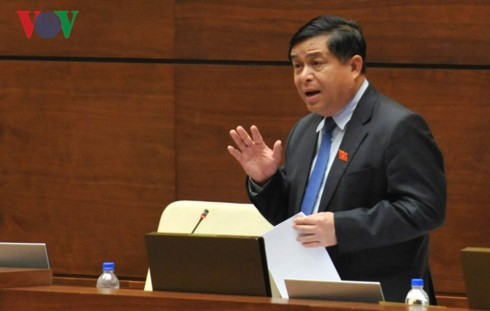 Vietnam acelera distribución de recursos de capitales para garantizar el crecimiento económico - ảnh 1