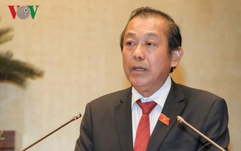 Vietnam acelera distribución de recursos de capitales para garantizar el crecimiento económico - ảnh 2