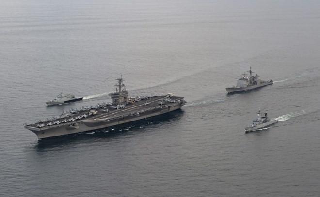 Países del Sudeste Asiático refuerzan cooperación en seguridad marítima - ảnh 1