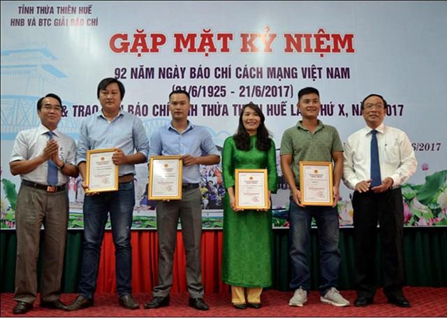 Múltiples actividades por el Día de la Prensa Revolucionaria de Vietnam - ảnh 1