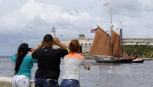 Registran una recuperación de la economía cubana en la primera mitad del año - ảnh 1