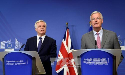 Reino Unido amenaza con devolver desechos radioactivos a la Unión Europea - ảnh 1