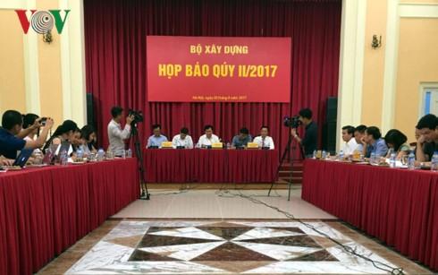 Vietnam acelera el desembolso de crédito para construir viviendas sociales  - ảnh 1