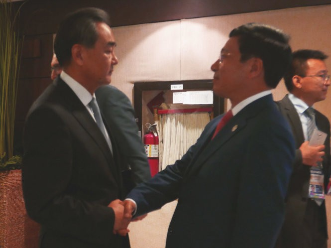 Vietnam refuerza la cooperación internacional - ảnh 1