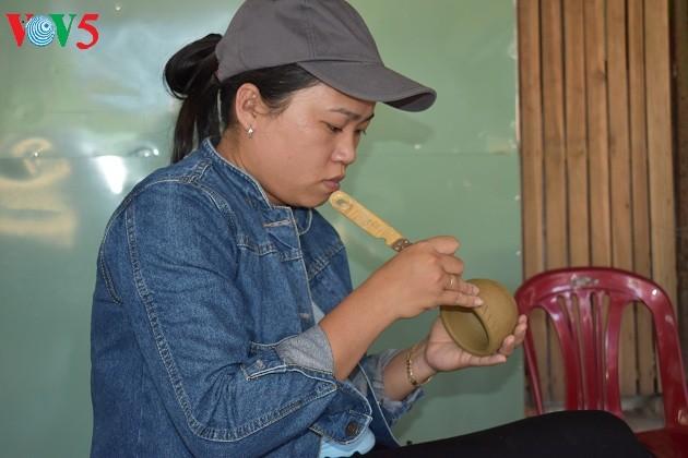 El pueblo antiguo de la cerámica de Thanh Ha - ảnh 3