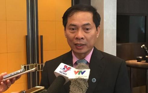 Tratados de Libre Comercio impulsan el desarrollo de las economías miembros del APEC - ảnh 2