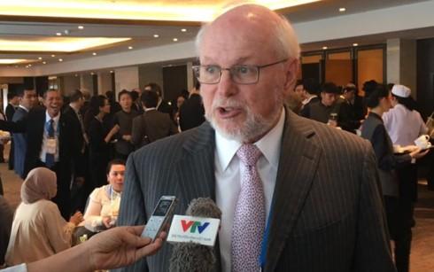 Tratados de Libre Comercio impulsan el desarrollo de las economías miembros del APEC - ảnh 1