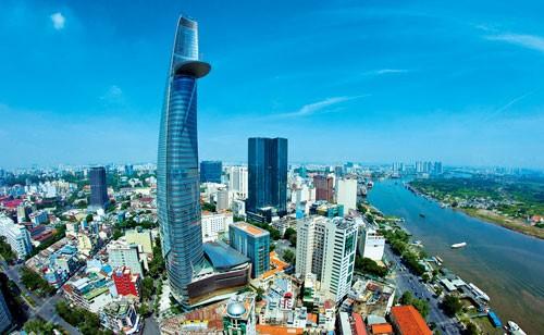 Ciudad Ho Chi Minh participa en la construcción de la Comunidad del APEC - ảnh 1
