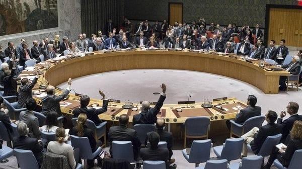 ONU aprueba una nueva resolución de sanciones para Corea del Norte - ảnh 1
