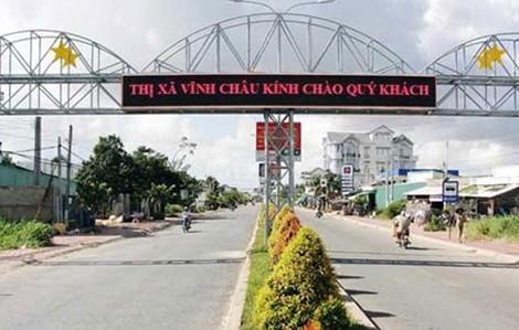 Nuevos cambios en las áreas rurales de Soc Trang  - ảnh 1