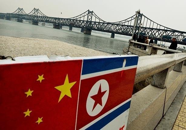 Tiongkok dan RDRK sepakat mendorong hubungan bilateral - ảnh 1