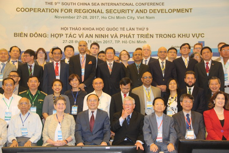 Seminario internacional sobre la situación del Mar Oriental  - ảnh 1