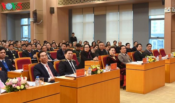 Orientan nuevas tareas de la Auditoría estatal para 2018