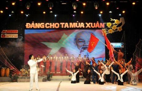 Die Gründung der Partei markiert die Wende in der vietnamesischen Revolution - ảnh 1