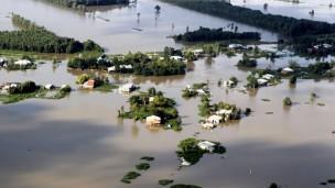 Weltbank hilft Vietnam bei Klimawandelproblematik - ảnh 1
