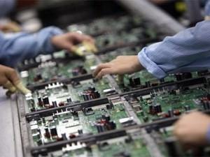 Die Elektronikbranche Vietnams interessiert Investoren aus Südkorea - ảnh 1