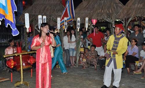 Quang Nam bewahrt seine traditionellen Künste - ảnh 1